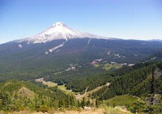 Mt. Hood Skibowl – Winter and Summer Resort