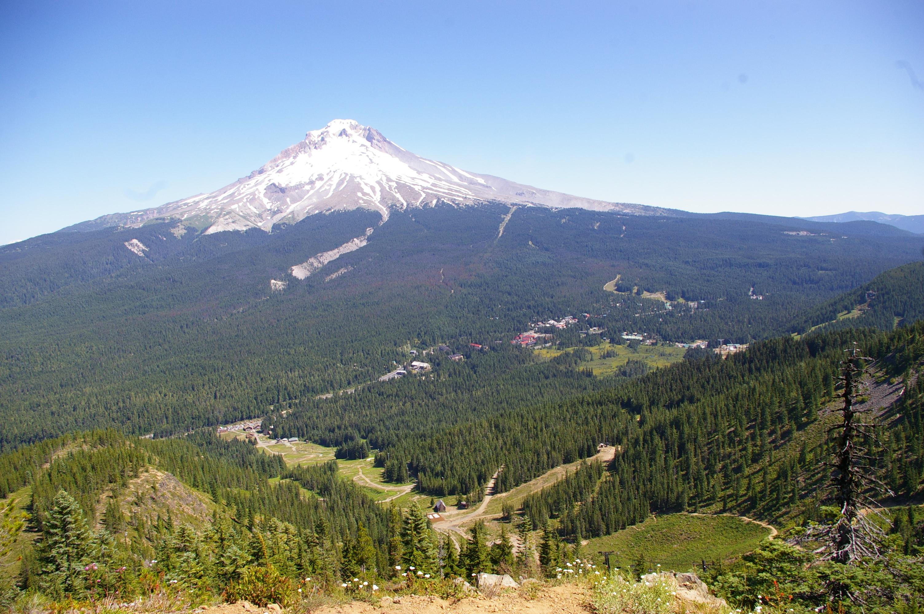 Mt Hood Skibowl - Winter and Summer Resort